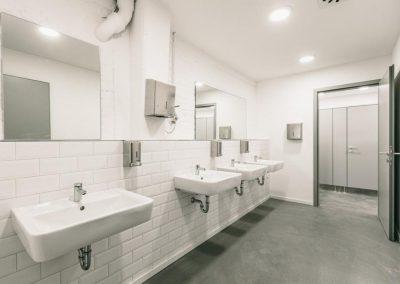 Waschraum | Damen WC